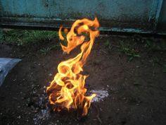 fire?