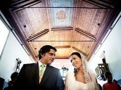 Casar é muito melhor que ir só a viver juntos: descubra a prova científica aqui Créditos: AhHA! Photos