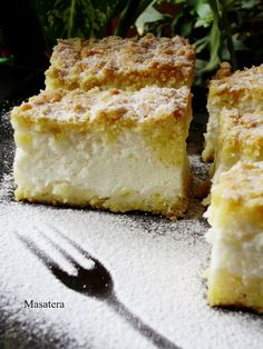 Recipes from my notebook: Yogurt Pie Sweet Recipes, Cake Recipes, Healthy Foods To Eat, Healthy Recipes, Yogurt Pie, Croatian Recipes, Food And Drink, Yummy Food, Favorite Recipes