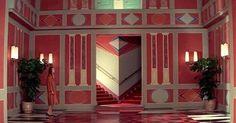 Argento - Suspiria via @anothermagazine #artsxdesign