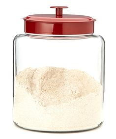 Look at this Red Montana 2-Gal. Jar on #zulily today!