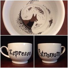 Harry Potter   Community Post: 13 Awesome Literary Mugs That Will Make Any Word Nerd's Morning Brighter