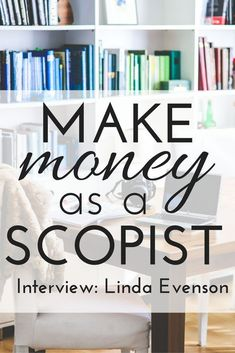 make money as a scopist | work from home jobs | earn extra income online | start a business via @HTTP://www.pinterest.com/smartcents/