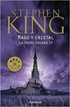 MAGO Y CRISTAL - TORRE OSCURA IV(9788499892603): Agapea: 9788499892603: Amazon.com: Books