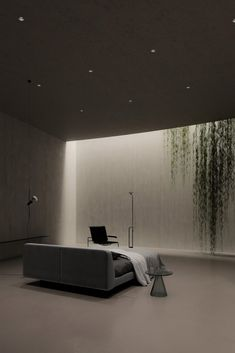 Underground House Plan B is a hideout for the next global crisis Underground Bunker Plans, Underground Building, Underground Homes, Steel House, Spacious Living Room, Amazing Architecture, Sustainable Architecture, Contemporary Architecture, Architect Design