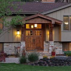 17 Best Split Level Reno Ideas Images In 2014 Cottage