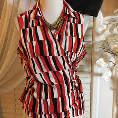 JAIPUR top Gorgeous top in perfect condition, made of polyester Jaipur Tops Blouses
