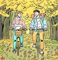Valentine Cartoon, Cute Art, Peanuts Comics, Princess Zelda, Draw, Fictional Characters, Autumn, Simple, Beautiful