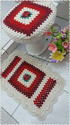 New knitting patterns cable sweater beautiful Ideas Modern Crochet Patterns, Chunky Knitting Patterns, Crotchet Patterns, Granny Square Crochet Pattern, Crochet Squares, Crochet Blanket Patterns, Filet Crochet, Diy Crochet, Crochet Doilies