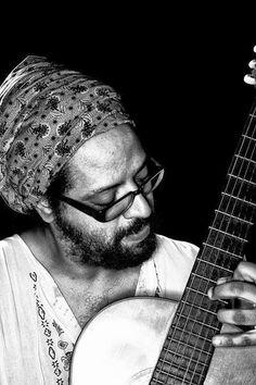 """Mauricio Lourenço participará do Abriu de Leitura, apresentando programação musical """"Música de Cabeceira"""""""