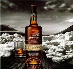 Rum Zacapa - Essentially saved a village's economy by hiring them to create sleeves for their rum bottles