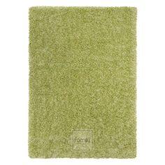 Dywan Komfort Shaggy  Zielony