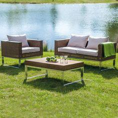 Lounge-Gartenmöbel