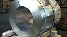 Find galvanized sheet metal products at HB Steel! We provide quality steel products including galvanized metal sheets, plates, angles and more in different gauges and sizes. Galvanized Steel Sheet, Galvanized Metal, Gauges, Home Appliances, Products, House Appliances, Appliances, Ears Piercing, Plugs