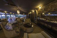 Toka Leya-Living Room