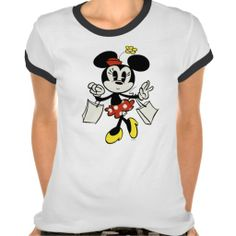 =>Sale on          	Minnie Mouse 4 T-shirts           	Minnie Mouse 4 T-shirts lowest price for you. In addition you can compare price with another store and read helpful reviews. BuyDeals          	Minnie Mouse 4 T-shirts today easy to Shops & Purchase Online - transferred directly secure and...Cleck Hot Deals >>> http://www.zazzle.com/minnie_mouse_4_t_shirts-235116372793154296?rf=238627982471231924&zbar=1&tc=terrest