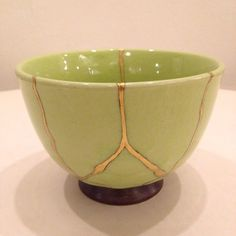 Japanese Ceramics, Japanese Pottery, Japanese Art, Kintsugi, Make Do And Mend, Broken China, Counselling, Porcelain Vase, Wabi Sabi