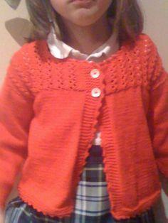 Baby Knitting, Children, Kids, Salmon, Leo, Knitting Patterns, Knit Crochet, Men Sweater, Sweaters