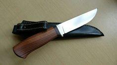 """Бывалый"" knife."