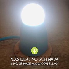 """Las IDEAS no son nada si no se hace algo con ellas"" -Fromlab- #ip #iproyect #estudiodediseño #cali #colombia #calico #diseño #diseñoindustrial #impresion3d #design #industrialdesign #3dmodel #3dprinting #3dprinter #idea #lampara #lamp by iproyectcali"