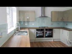 Soft Fauna 5- Kitchen Splashback Videos - CreoGlass | Kitchen Glass Splashbacks & Worktops. #kitchen