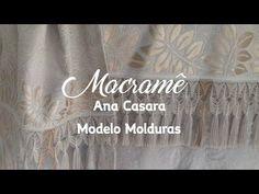 Modelo Molduras - YouTube