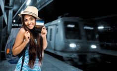 RailYatri app, empower women who prefer Indian rail travelling alone or freequently.   Now, share your travel or location status on wts app with friends or family.  Click to download: https://play.google.com/store/apps/details?id=com.railyatri.in.mobile