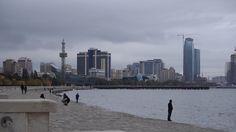 Каспийский море