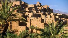 Day Trip From Marrakech To Ouarzazate & Ait Benhaddou Kasbah
