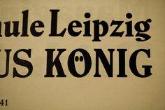Polish type specimens by vikosh, via Flickr