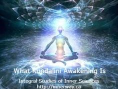 What Kundalini Awakening Is