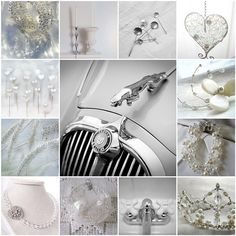 All the these photographs are the property of the talented photographers listed and linked below. I hope you take the time to explore their photostreams because they are chock full of incredible photos. Enjoy. 1. Jaguar, 2. Silver and Gold Wire Crochet Bracelet, 3. {}, 4. spoon, 5. White Bead heart, 6. A forest of white hearts, 7. Constellation hairpin, 8. softly Sunday, 9. K&EsWeddingbyZoe-25, 10. Anastasia Necklace, 11. Winter Wonderland Bauble, 12. Hot and Cold, 13. Renaissance Bridal…