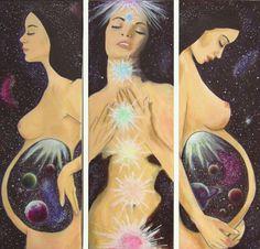 The entire universe contributes incessantly to your existence. Hence the entire universe is your body.  Sri Nisargadatta Maharaj