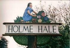 Holme Hale, Norfolk