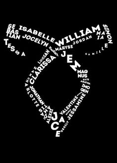 Shadowhunters. <3 just realized gabriel & gideon aren't included=(