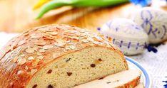 Mazanec patří k tradičním velikonočním receptům
