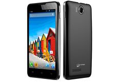 Micromax Canvas Viva A72 5-inch Android Smartphone