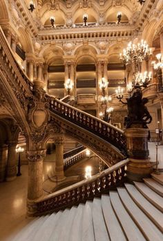 Baroque Architecture, Beautiful Architecture, Beautiful Buildings, Classical Architecture, Ancient Architecture, Architecture Design, Beautiful Places, Gold Aesthetic, Classy Aesthetic