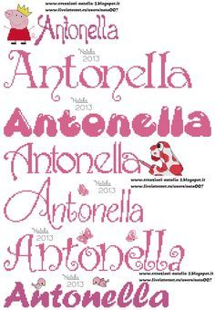 Antonella NAtalia