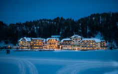 Winter auf der Turracher Höhe! Travel, Viajes, Destinations, Traveling, Trips