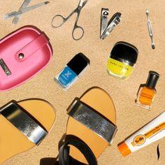 It's sandal season! YU-BE ready? #Sephora