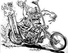 Cartoon Hot Rods with Monsters Monster Motorcycle, Monster Car, Motorcycle Art, Bike Art, Cartoon Monsters, Cartoon Art, Ed Roth Art, Motorcycle Wallpaper, Kustom Kulture