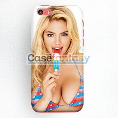 Kate Upton True Babe Sexy iPhone 5C Case | casefantasy