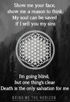 Hear the world's sounds Oliver Sykes, Bring Me The Horizon, Pop Punk Lyrics, Matt Nicholls, Matt Kean, Show Me Your Face, House Of Wolves, Going Blind, Amazing Songs