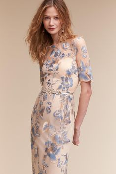 03e5d1684c3 BHLDN Guilia Dress in Party Dresses View All Dresses