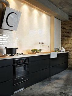 8 идей и 50 примеров оформления кухонного фартука