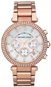 Michael Kors MK5491 Women's Watch (I want a look alike)