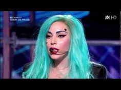 Lady gaga Factor France performance (June The Edge of Glory - Judas Lady Gaga, 30 Day Song Challenge, Romantic Love Song, Le Talent, Grammy Nominations, We Found Love, Carly Rae Jepsen, Music Like, Ex Husbands