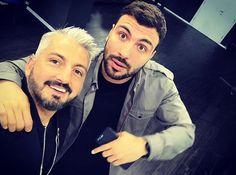 """Artistët Shqiptarë  on Instagram: """"Labi & Ledri Vula"""""""