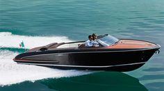 Photo gallery - Riva Iseo - Riva Yacht